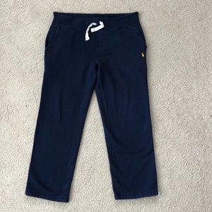 NWOT Polo Sweatpants